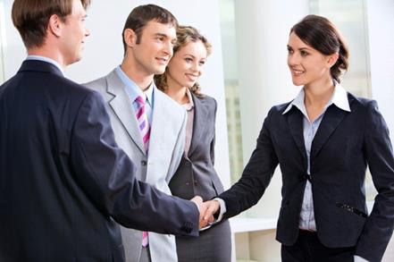 Деловой этикет и правила деловой этики