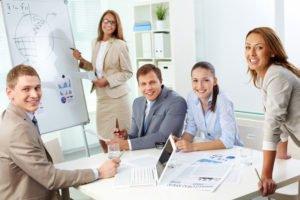 Особенности работы с документами в территориально-распределенной организации