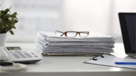Делопроизводство и документооборот: государственное регулирование и корпоративные нормы