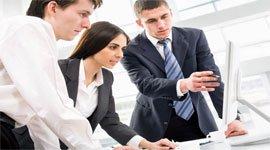 Технологии работы с документами: от бумажного к защищенному электронному документообороту
