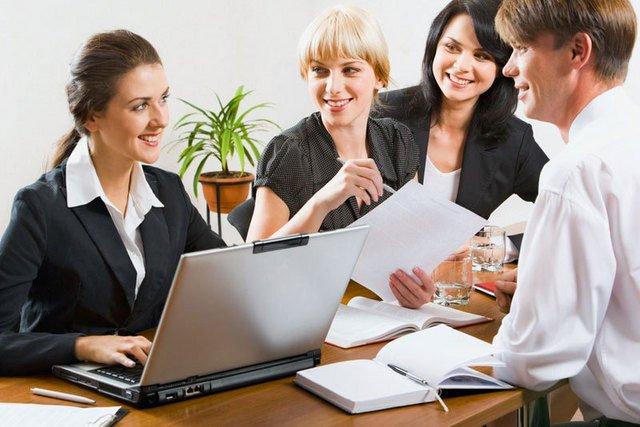 Курсы делопроизводства в Центре ДИТАД