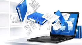 Сложные вопросы управления и хранения электронных документов