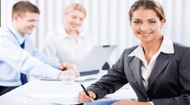 Специалист по управлению документацией организации
