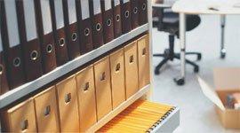 обучение Специалист архива в Центре ДИТАД