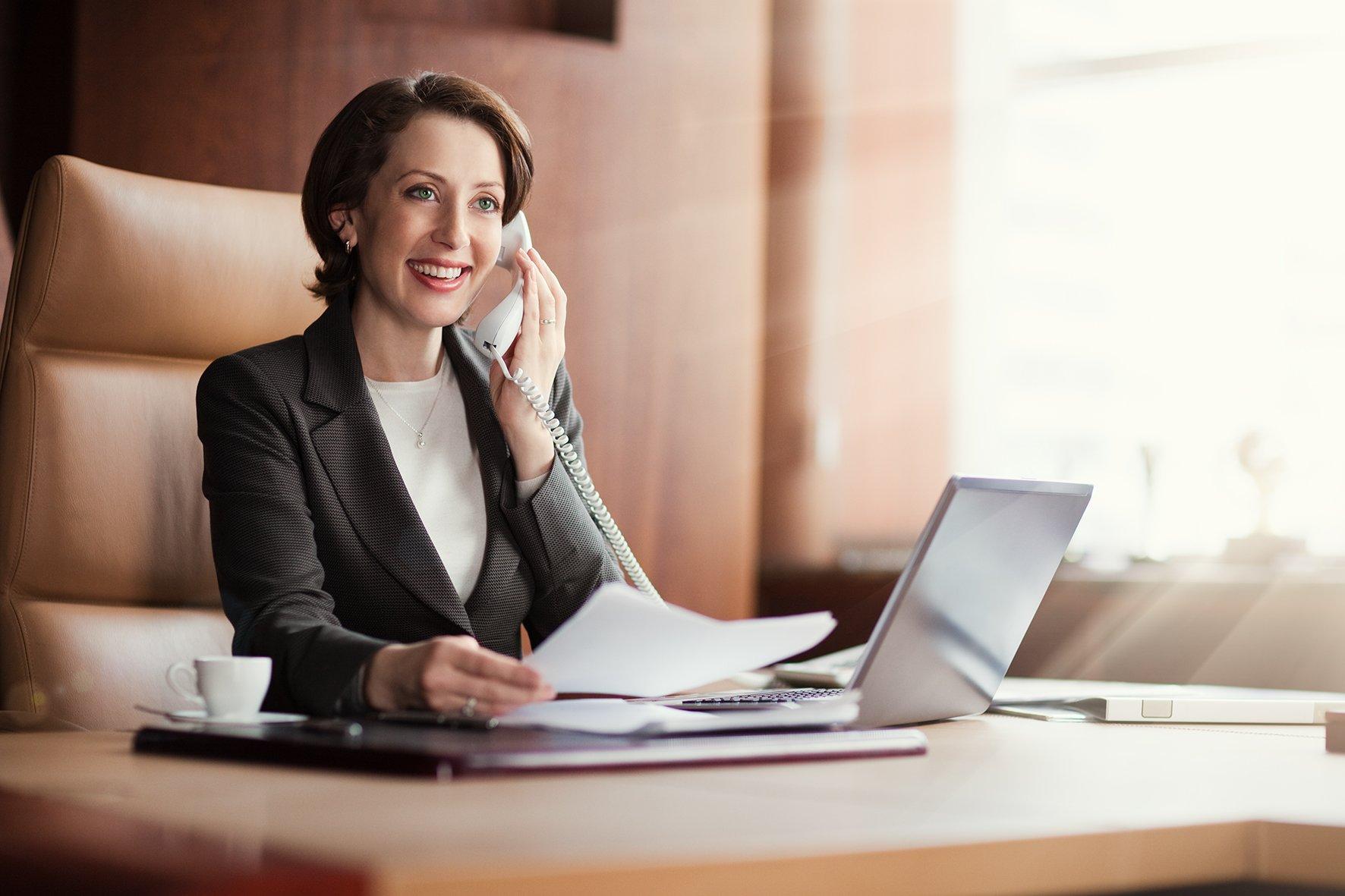 Телефонный этикет и стандарты профессионального телефонного общения