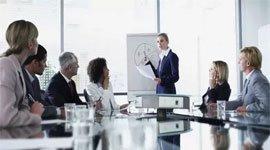 Эффективное совещание, переговоры, деловая встреча: подготовка, организация, протокол