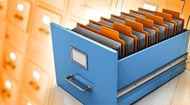 документоведение и архивное дело