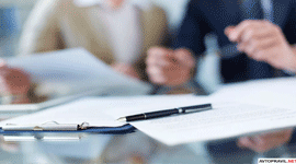 Официально-деловой стиль при работе с документами и деловыми письмами