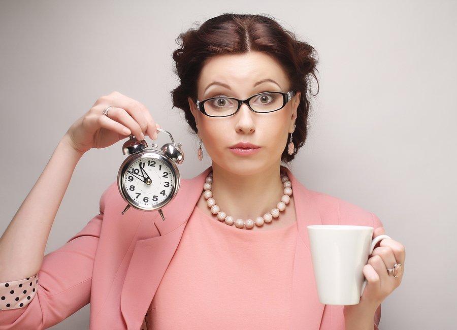 Тайм-менеджмент: управление временем, задачами, результатами