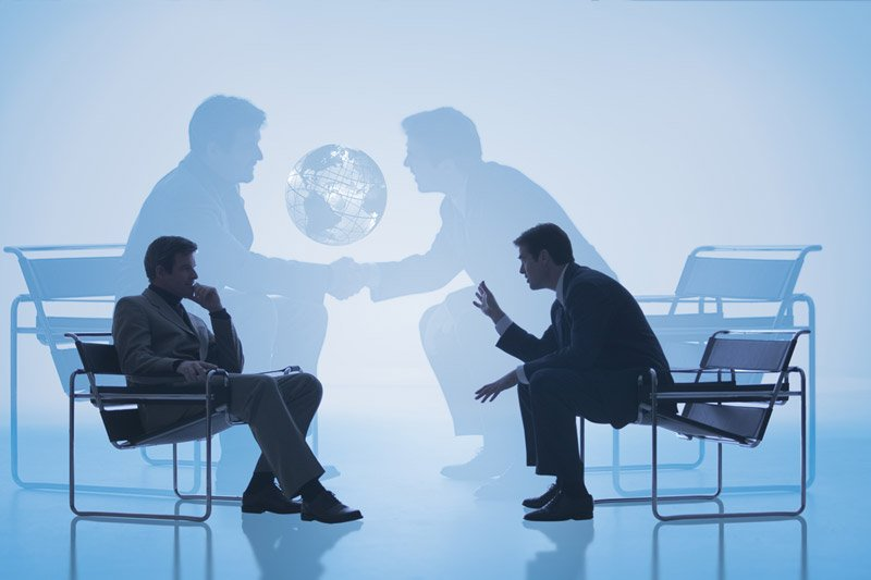 Мастерство делового общения