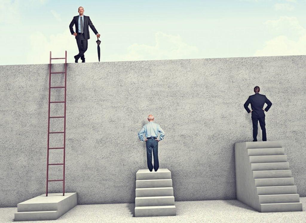 Личностный рост: повышение личной эффективности и профессионализма