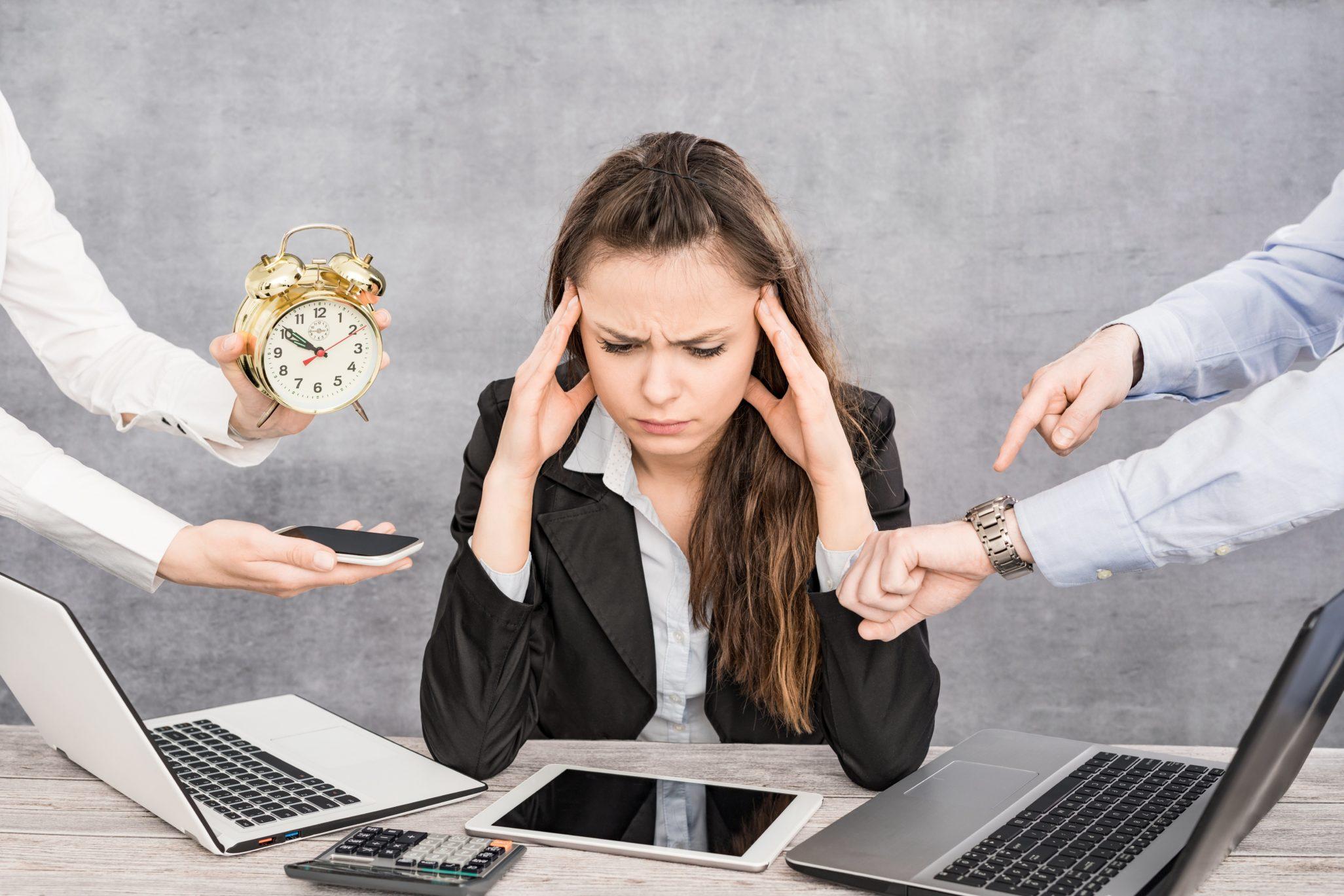 Стресс-менеджмент