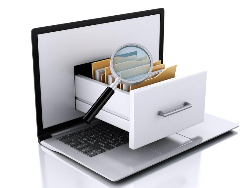 Электронный архив: нормативное, организационное и техническое обеспечение