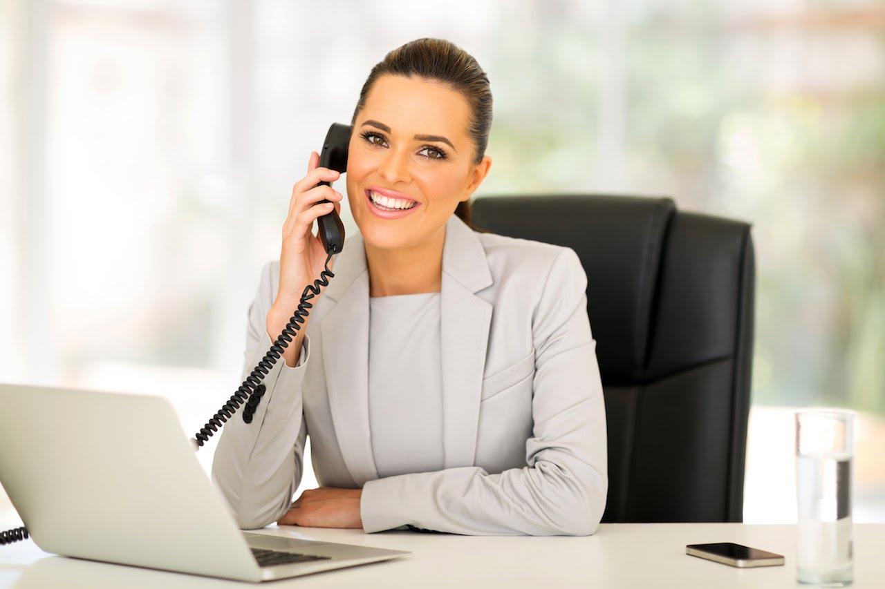 Администратор сферы услуг: эффективные приемы взаимодействия с клиентами